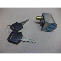 Trava Guidão / Direção Honda Cg 125 1983 Até 2013 / Xlr 125