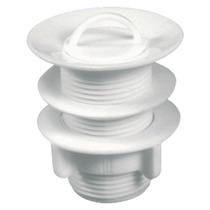 Válvula Pia/lavatório N02 S/ladrão Branca Krona - Pct. 20