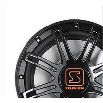 Subwoofer 15 Pol. 300w Rms 4+4 Ohms - Jbl Selenium 15sw14a