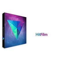 Hitfilm Pro - Produto Digital