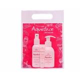Aquaface Antiacne Kit Home Care  3 Itens