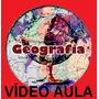 Aulas De Geografia Curso Em 1 Dvd Xzç