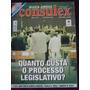 Consulex - Ano 6 N. 135 - 31 De Agosto - 2002 - Quanto Custa