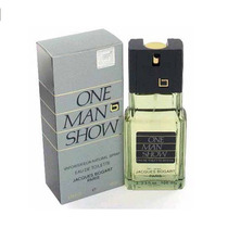 Perfume Masculino One Man Show 100ml 100% Original