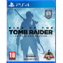 Rise Of Tomb Raider Ps4 Mídia Física Tomb Raider Ps4 Física