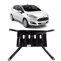 Protetor De Carter New Fiesta (hatch/sedan) 13/14 Softline