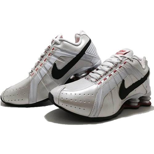 ... Nike Shox Original Masculino Promoção Relampago Frete Gratis  728bdb5eed4607  Tênis ... 81fbd044d4f54