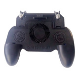 Gamepad Sr, Cooler, Gatilho , Controlador Móvel Gatilho L1r1
