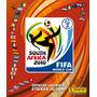 Álbum - Copa Do Mundo De 2010 - Completo - Colado Original