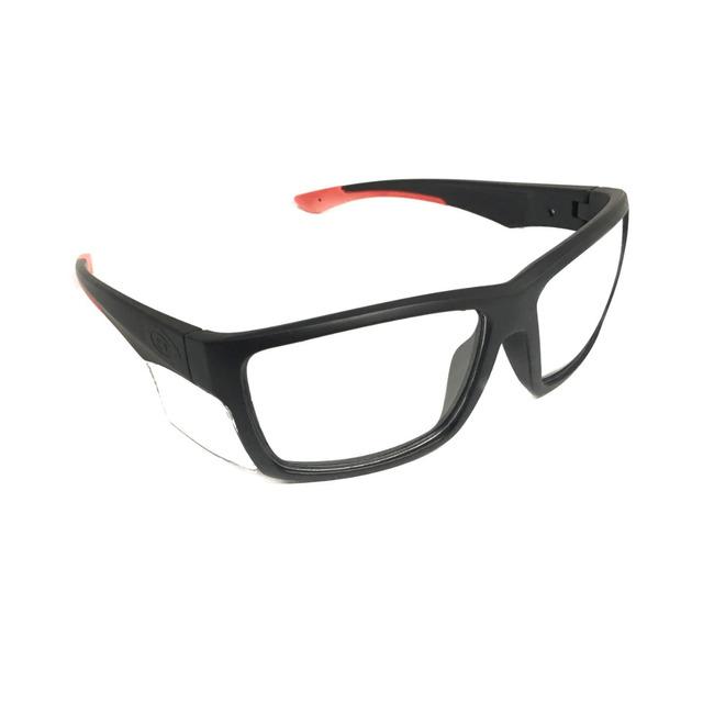 52305144b3fa4 Armacao Oculos Protecao P  Lente de Grau   Ssrx C.a 33870