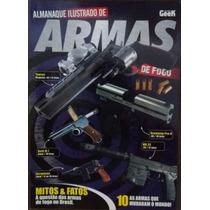 Almanaque Ilustrado De Armas De Fogo Nº 9