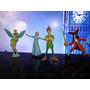 Capitão Gancho Peter Pan Tinker Bell A Sininho Wendy Disney