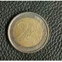 Moeda 2 Euros Espanha 2003, Frete 12,00 Reais