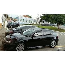 Subaru Impreza 2.0aut.awd 160cv Teto Top De Linha Impecável