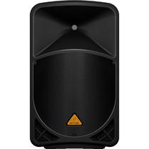 Caixa De Som Acústica 220v - B 115 Mp3 - Behringer