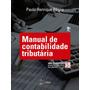 Manual De Contabilidade Tributária  9ª Edição