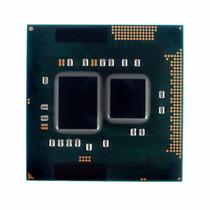 Processador Notebook Intel Core I5-450m 3m 2.40ghz Slbtz