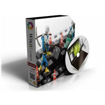 Dvd Curso | Manutenção Computadores E Notebooks | R$ 19