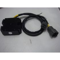 Regulador Retificador Next 250 Original Dafra