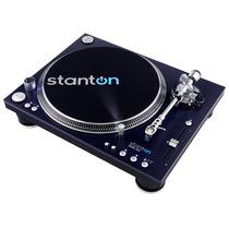 Vitrola Pick Up Stanton Str 8150 - Dj Profissional