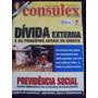 Consulex - Ano 5 N. 118 - 15 De Dezembro - 2001 - Divida Ext