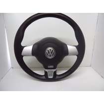 Volante Jetta Turbo Golf 1999 Ate 2007 Prata