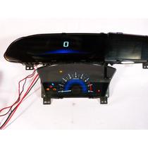 Painel Honda New Civic 2013 Velocimetro Conta Giros Rpm 1 ,,