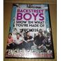 Backstreet Boys - Dvd Show