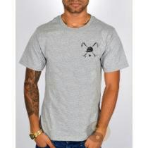 Camisa Camiseta Masculina Básica Polo Play 100% Algodão