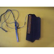 Tv Kdl 40ex405 Teclado Completo Placa Cabos Sensor