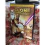 Dvd Star The Clone Wars Clone Comandos Commandos