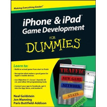Iphone Game Development For Dummies