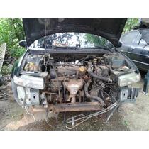 Motor Stratus 2.5 V6