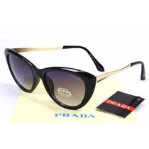 Oculos De Sol Gatinho - Cat Eye
