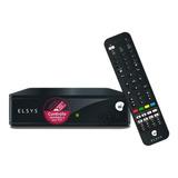 Receptor Oi Tv Livre Etrs44. Modelo Mais Avançado+ Globo Hd.