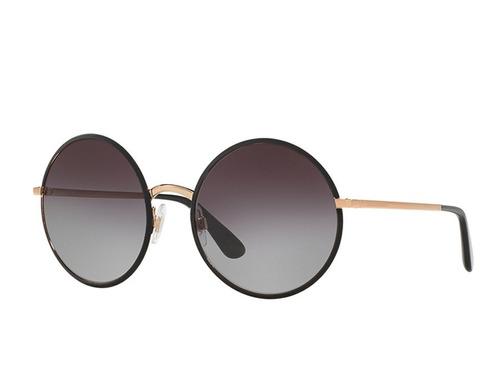 82f16797d9e27 Óculos De Sol Dolce Gabbana Dg2155 12968g 56