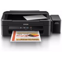 Epson L220 - Impressora Multifuncional Para Sublimação