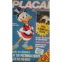 Revista Placar N 537 Com Poster A Capa Está Solta Original
