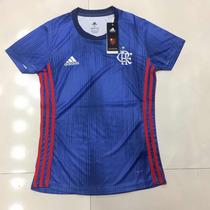 137be9e326 Camisas de Futebol Camisas de Times Times Brasileiros Feminina ...