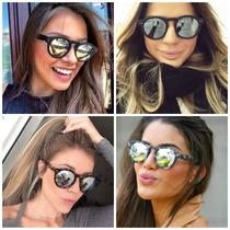 Illesteva Óculos De Sol Original Importado 12x S Juros