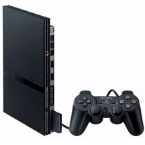 Playstation 2 Novo Na Caixa A Pronta Entrega