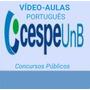 V�deos Portugu�s Cespe. Leiam A Descri��o E Fa�am Perguntas