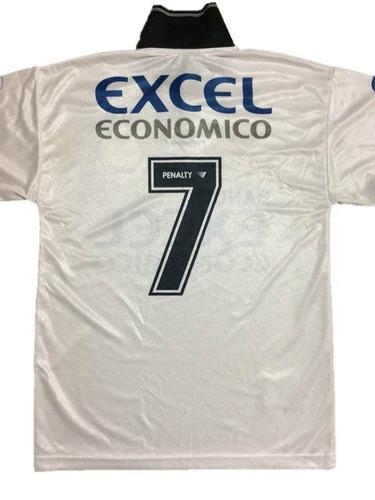 Camisa Corinthians Penalty Oficial M 1997 Número 7 Original. Preço  R  599  Veja MercadoLibre 543e971176958