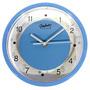 Relógio Parede Redondo Design Moderno 3 Cores