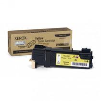 106r01337 Cartucho Toner Amarelo Xerox Phaser 6125 Orig