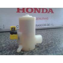 Motor Lavador Para-brisa Crv 00/05 Original Honda