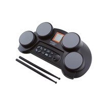 Oferta ! Medeli Dd-60 Bateria Eletronica Com 4 Pads