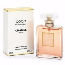 Perfume Coco Chanel Mademoiselle Edp 100ml