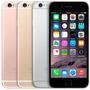 Iphone 6s 16gb Apple + Capa + Pelicula Garantia 1 Ano Brasil