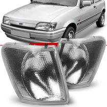 Lanterna Dianteira Pisca Seta Ford Fiesta 95 94 93